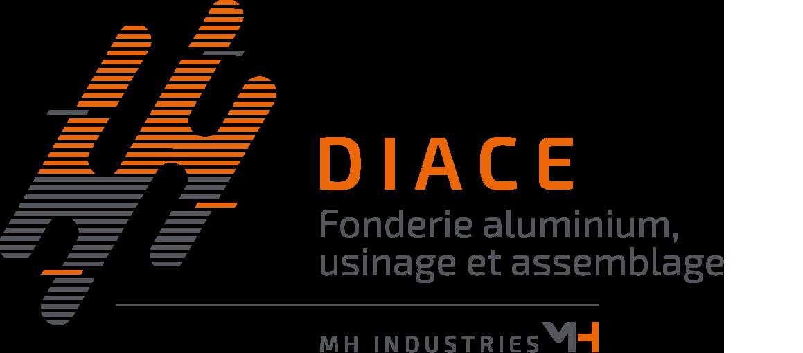 Logo Diace